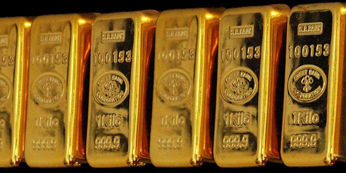Goud is niet altijd de perfecte inflatiehedge