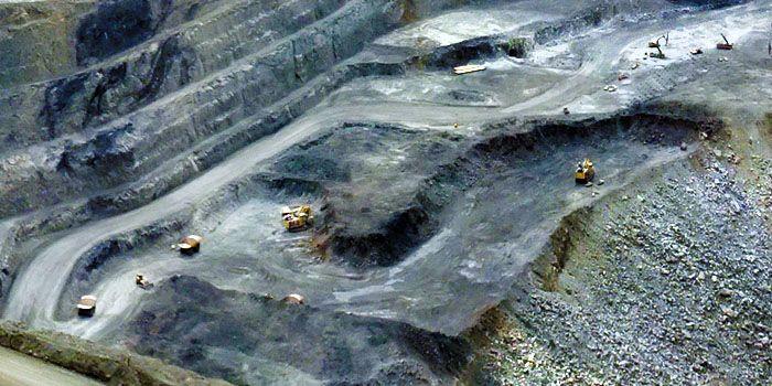 Tracker Tips: Beleggen in goudmijntrackers