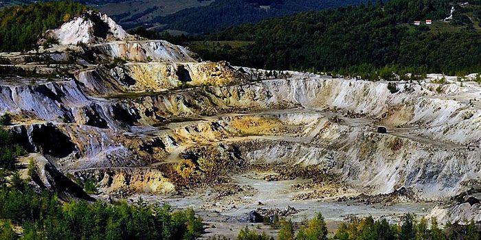 Nieuwe supercyclus voor mijnbouwers?