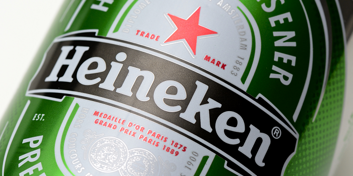 Volumedruk Heineken valt mee
