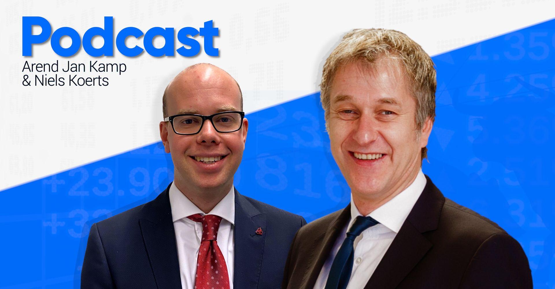 IEX Podcast: Hoe in te spelen op een hogere rente