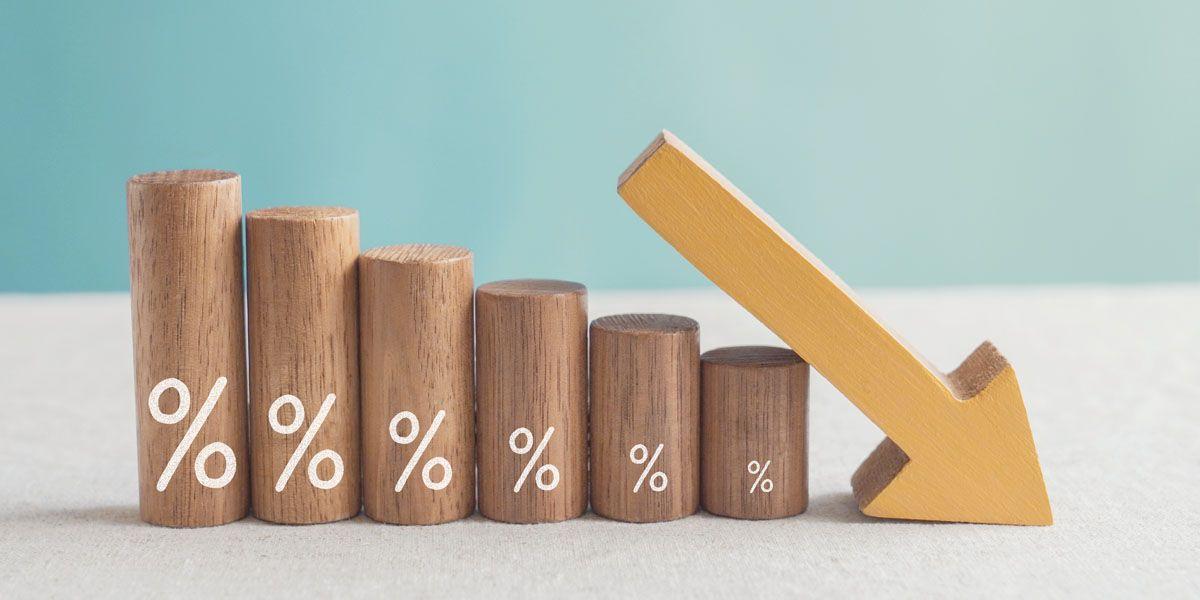 Top 5 voordeligste hypotheekaanbieders nog goedkoper in september