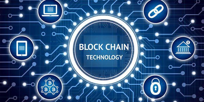 Blockchain: de toekomst!