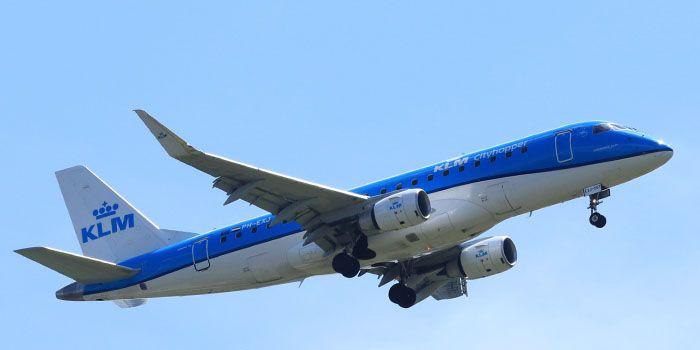 Air France-KLM naar hogere niveaus