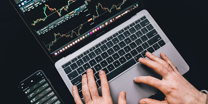 Zijn aandelen vandaag volatieler dan ooit tevoren?