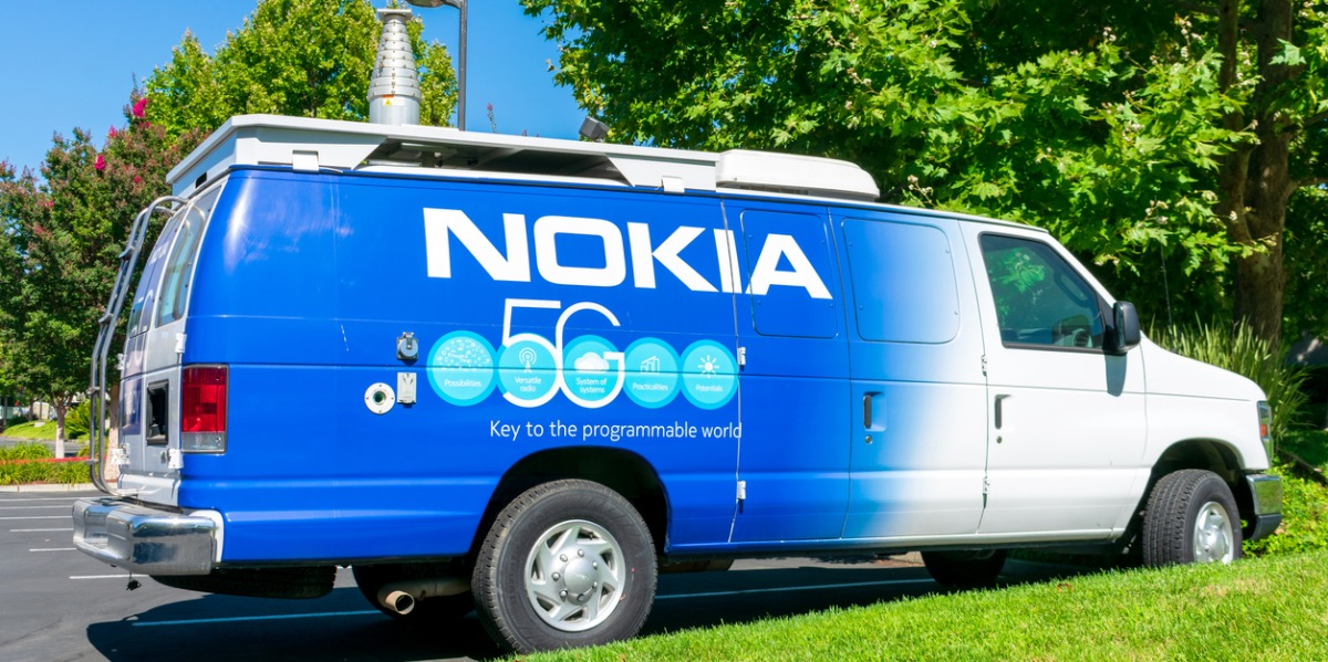 IEX verlaagt advies Nokia naar Hold