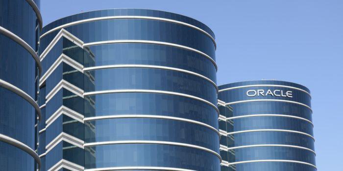 Oracle: fors aandeleninkoopprogramma niet houdbaar