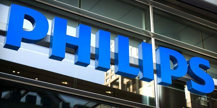 Philips in de rebound
