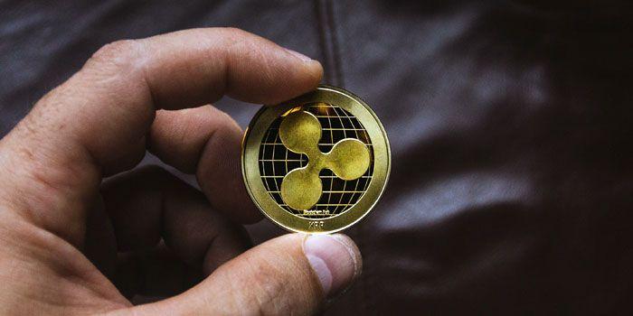 Dipje in altseason crypto's