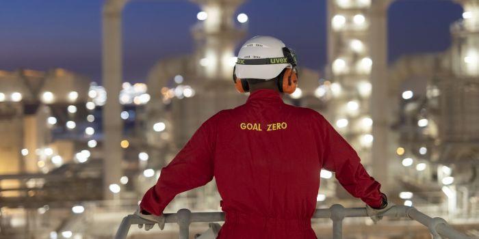 Energie ontbrandt: koers Shell is door weerstand gebroken