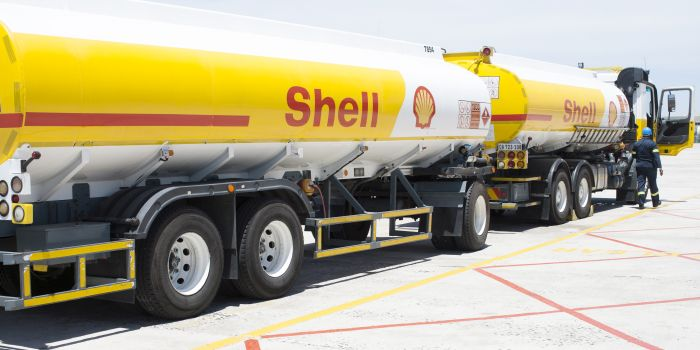 'Shell overweegt exit uit Nigeria'