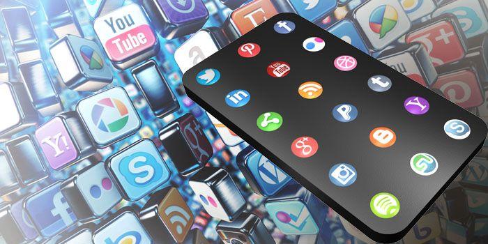 De 3 beste sociale media-aandelen