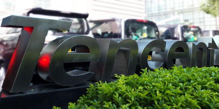 Prosus verkoopt deelbelang Tencent in een keer - media