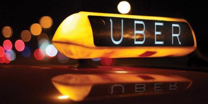 Uber en Lyft