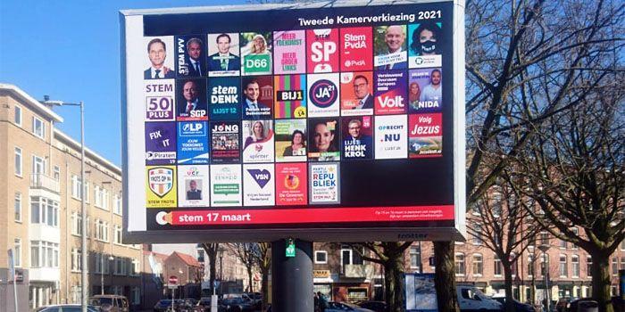 35 political choices