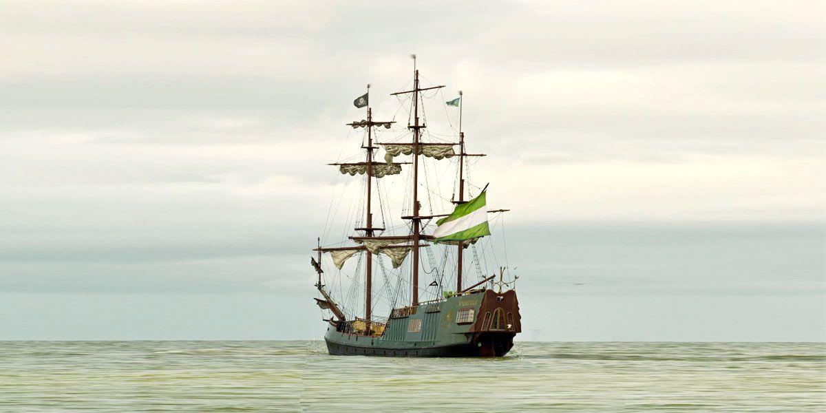 Tracker Tips: een degelijk vlaggenschip