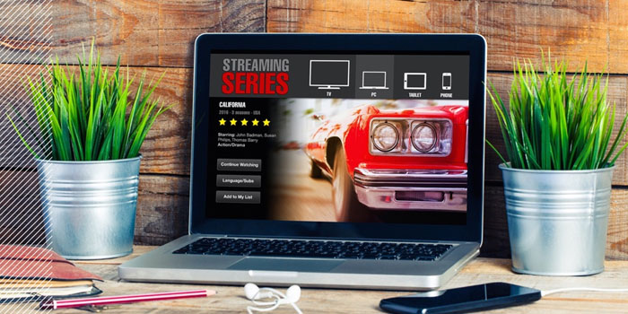 Stagnerende groei noopt Netflix tot aanboren nieuwe markt