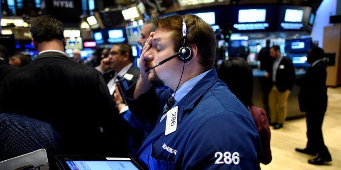 Dow Jones raakt vermoeid: ligt een tussentijdse correctie op de loer?