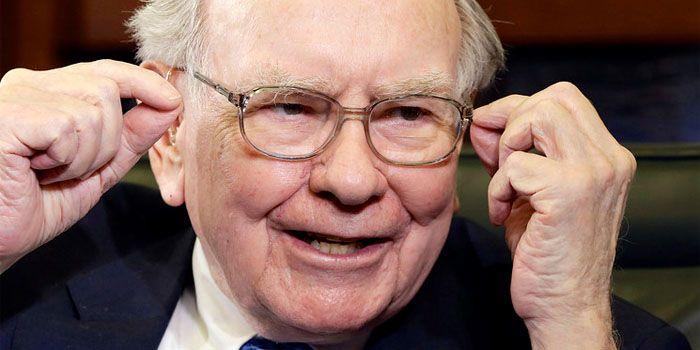 Warren Buffett koopt Verizon en Chevron
