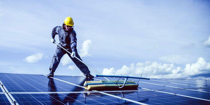 Tracker Tips: gedistribueerde schone energie