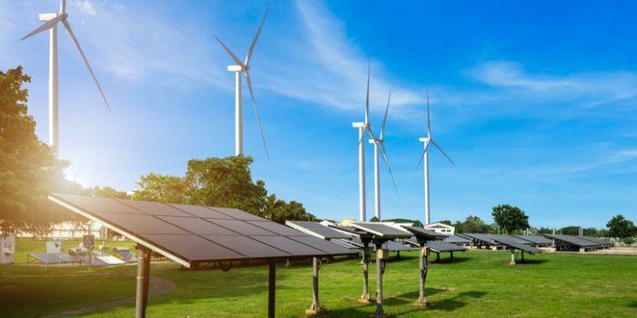 Nederland op weg met de energietransitie - Iex.nl
