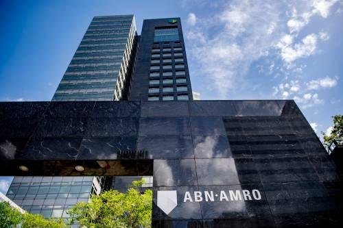 Beursblik: beperkt verlies voor ABN AMRO voorzien