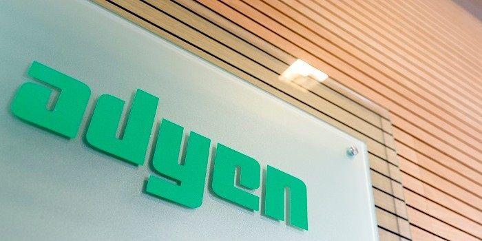 Sterke groei voor Adyen dankzij grote platforms