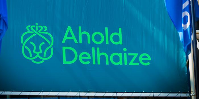 JP Morgan Chase verkleint belang in Ahold Delhaize flink