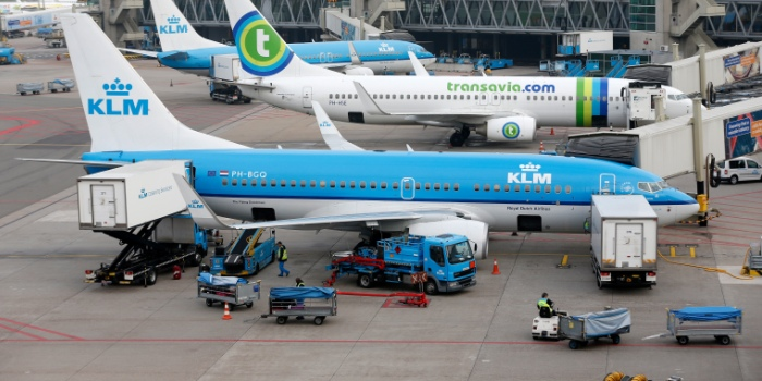 Groter dan verwacht verlies voor Air France-KLM