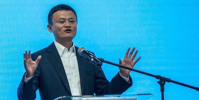 Hoe risicovol is beleggen in Jack Ma's Alibaba?