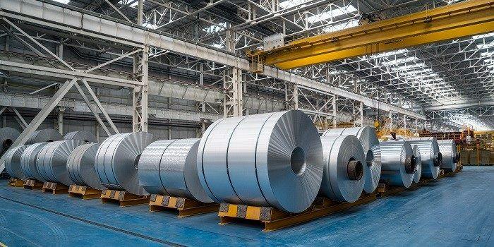 Aluminiumprijs op recordhoogte, vraag blijft toenemen