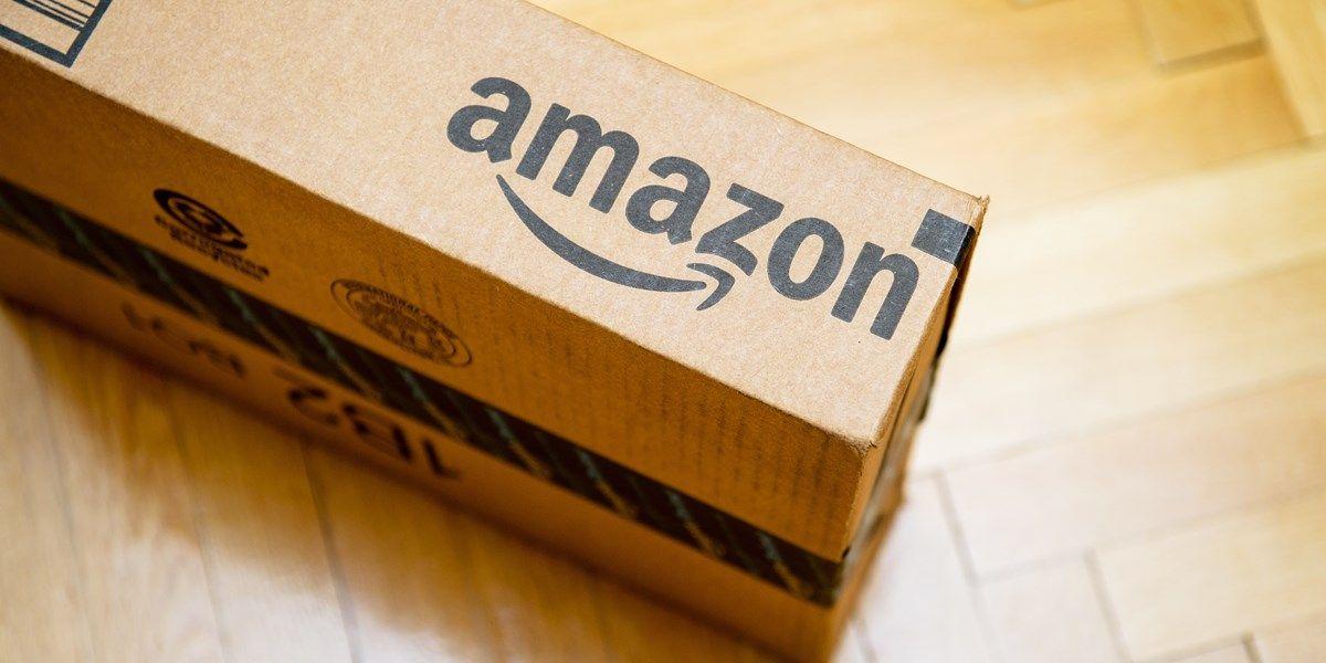 IEX BC Portefeuille-update: Koerszwakte Amazon biedt koopkans