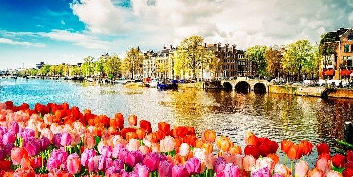 Hoe Amsterdam het grootste handelscentrum van Europa werd