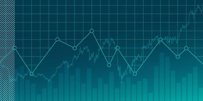 AEX bereikt hoogste slotstand ooit. Is een grote correctie onvermijdelijk?