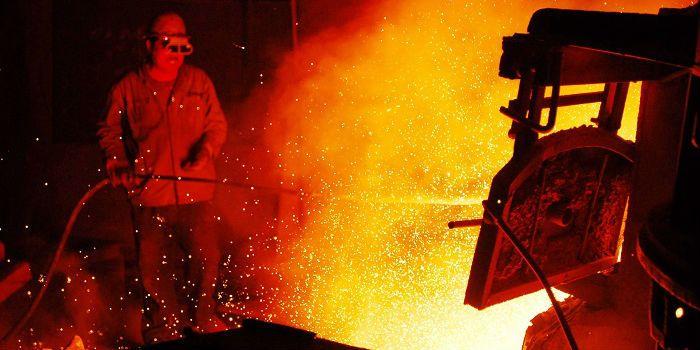 Beursblik: ArcelorMittal zeer koopwaardig