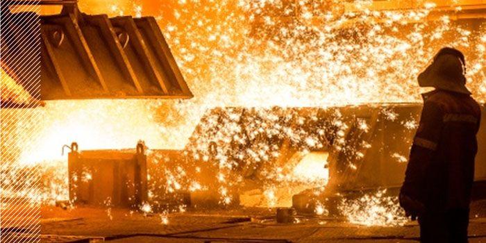 Beursblik: ING verhoogt koersdoel ArcelorMittal