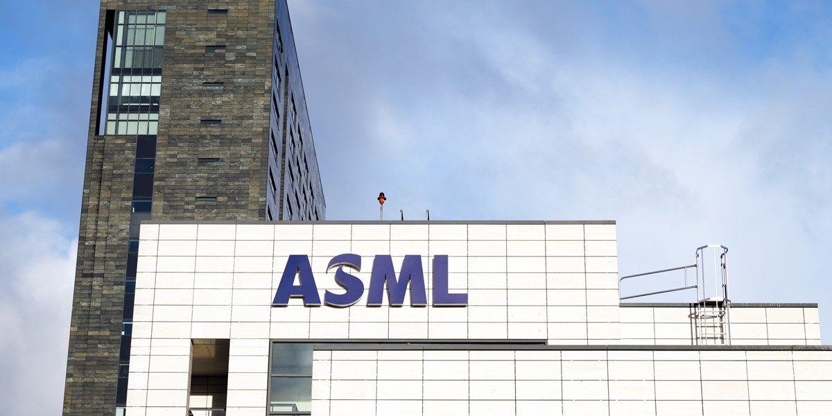 Aandeelhouders ASML keuren dividend goed
