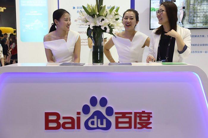 Is de bodem al in zicht bij Chinese techbedrijven?