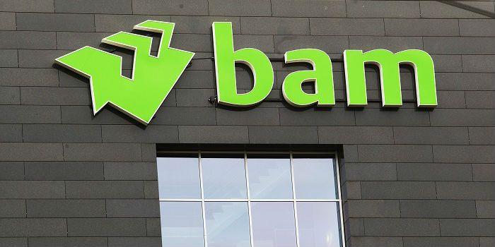 Beursblik: vlotte uitvoering desinvesteringstraject door BAM