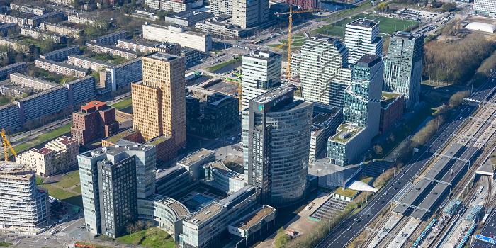 Belgische en Nederlandse banken kunnen tegenwind opvangen