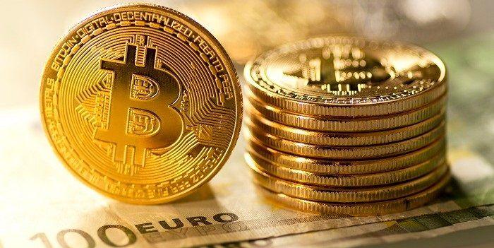 Bitcoin onder druk