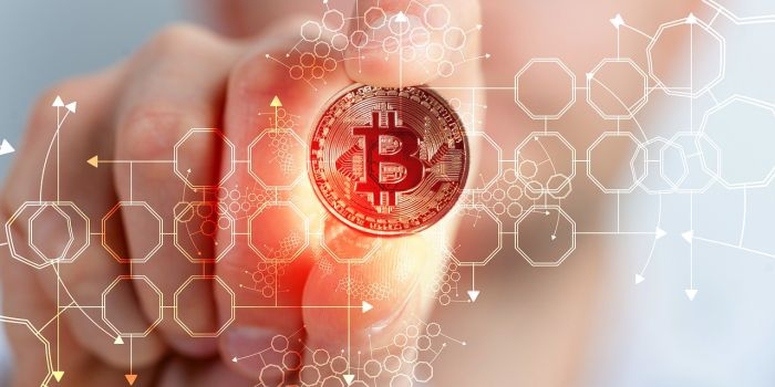 Bitcoin en Binance - Iex.nl