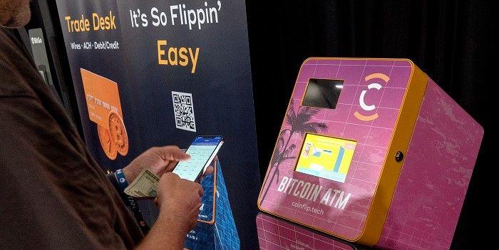 Crypto's als wettig betaalmiddel? Zet in op deze aandelen