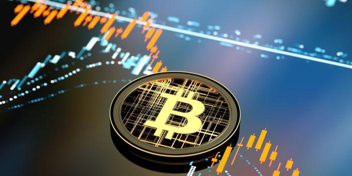 Crypto TA-update: bitcoin