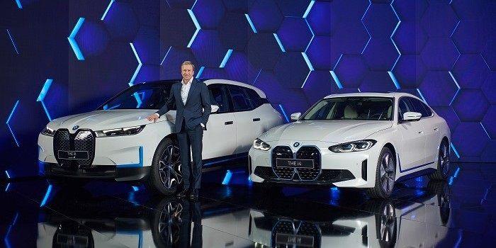 Brussel legt BMW en Volkswagen boetes op vanwege emissie service