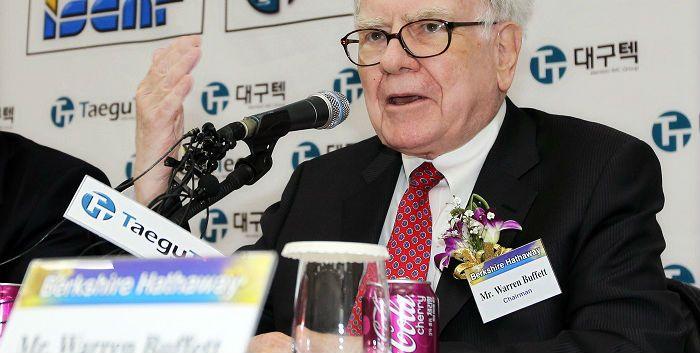 Waarom Buffett gelijk heeft over inflatie