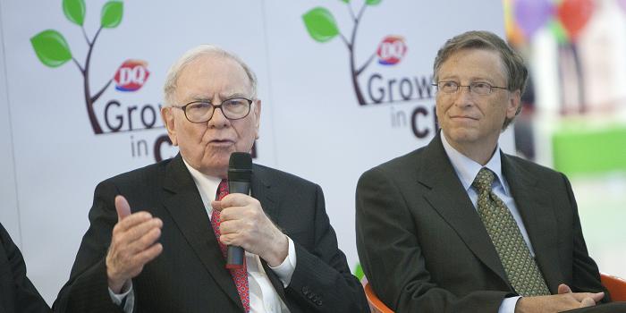 4 ondergewaardeerde aandelen uit Warren Buffetts portefeuille