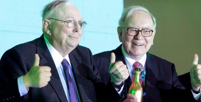 10 hoogtepunten uit de Buffet & Munger-show