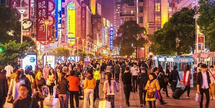 29% belegt in Chinese aandelen