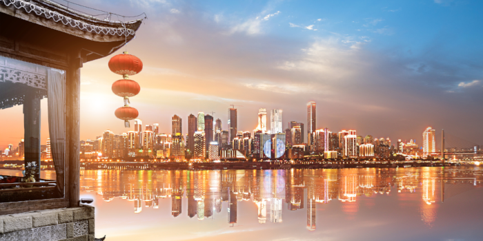 Tracker Tips: hoogrentend in Azië